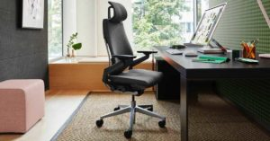 Advantages & Benefits Of Ergonomic Executive Office Chairs