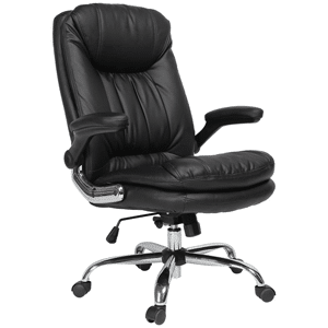 YAMASORO Ergonomic Executive Office Chair - High-Back Office Desk Chairs