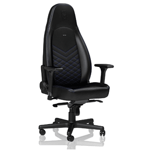 noblechairs ICON Gaming Chair - Office Chair - Desk Chair